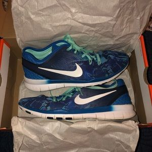Nike Free Run TR Fit 5